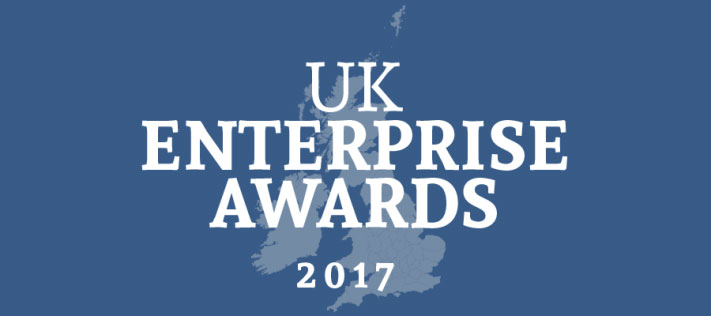 UK Enterprise Awards 2017