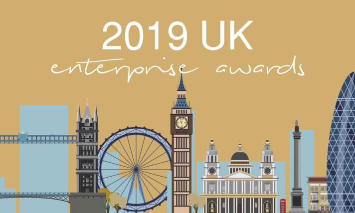 UK Enterprise Awards 2019